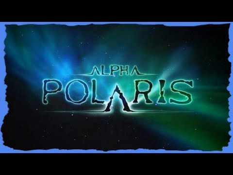 [PС] Alpha Polaris: A Horror Adventure Game (RUS)