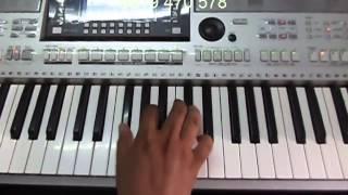 Lệ Đá  - (D) đàn Solo