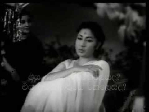 Mix - Song: Ajeeb DastanHai Yeh Film: Dil Apna Aur Preet Parai (1960)with Sinhala Subtitles