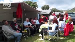 Camping Mougas - Galicia