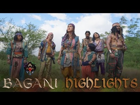 Bagani: The pirates reach the farm region   EP 34