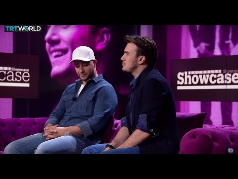 Maher Zain & Mustafa Ceceli | Exclusive | Showcase