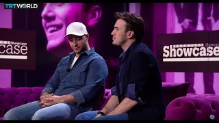 Showcase Exclusive: Maher Zain & Mustafa Ceceli