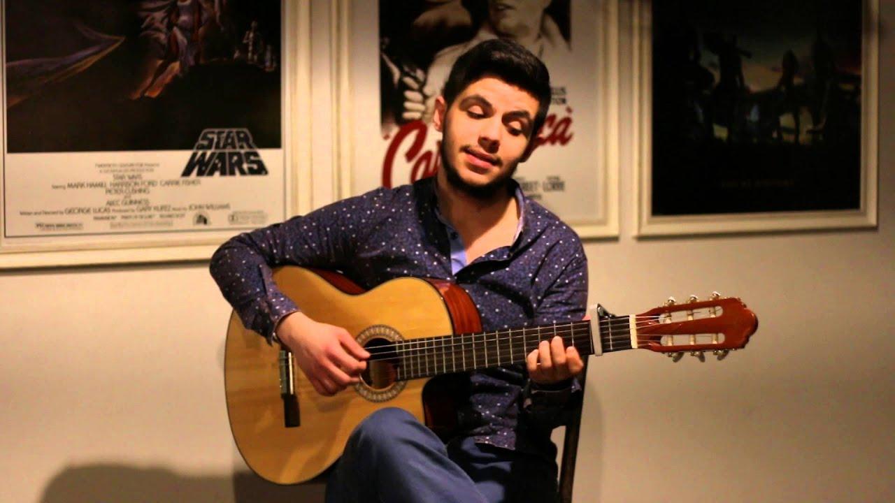 Ev Boş (Akustik) - Bilal SONSES (2016)