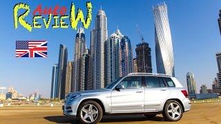 2015 Mercedes-Benz GLK350 4matic - AutoReview - Dubai (Episode 44) [ENG]