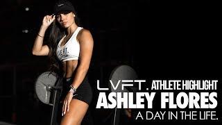 Athlete Highlight : Ashley Flores