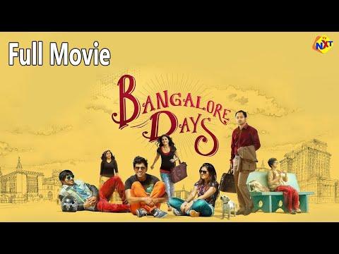 Download Bangalore Days-Malayalam Full Movie   Dulquer Salmaan   Nazriya Nazim   TVNXT Malayalam