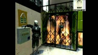 Garrys mod: ПИЛА Часть II Явление 5-6.avi
