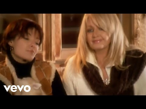 Bonnie Tyler - Si demain... (Turn Around) (Clip officiel) ft. Kareen Antonn