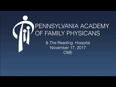 Pennsylvania Academy of Family Physicians