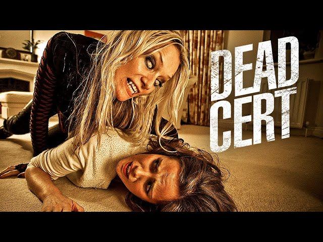 Dead Cert (Horrorfilm auf Deutsch in voller Länge, Horrorfilme anschauen, ganzer Horrorfilm)
