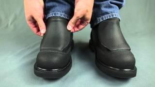 Timberland PRO 40000 Met Guard EH Steel Toe Work Boots