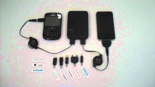 Proporta USB TurboCharger 5000 Thumbnail