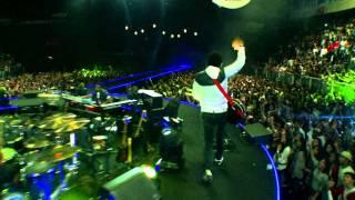Thalles Roberto - DVD - Escrita Pelo Dedo de Deus - Vídeo Oficial HD
