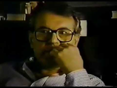 Milos Forman - Making of Valmont, eng rus subs