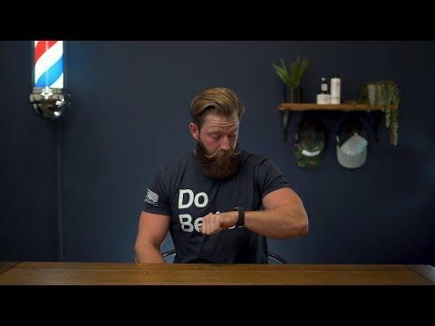 How Long Does It Take To Grow A Beard | Beard Question #4