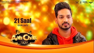 21 Saal Gurjazz Free MP3 Song Download 320 Kbps
