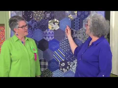 Quilting Arts Tv Series 1500 Episode 1505 Preview Youtube