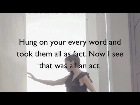 Terry Dexter-Disappointed (with Lyrics)
