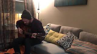 Particular Taste - Shawn Mendes Cover by Connor Poulain