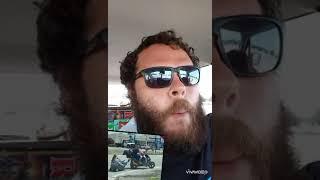 Moped + Wagon = Happiness