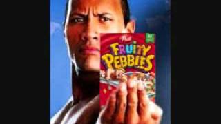 The Time Is Now (Fruity Pebbles Mix)