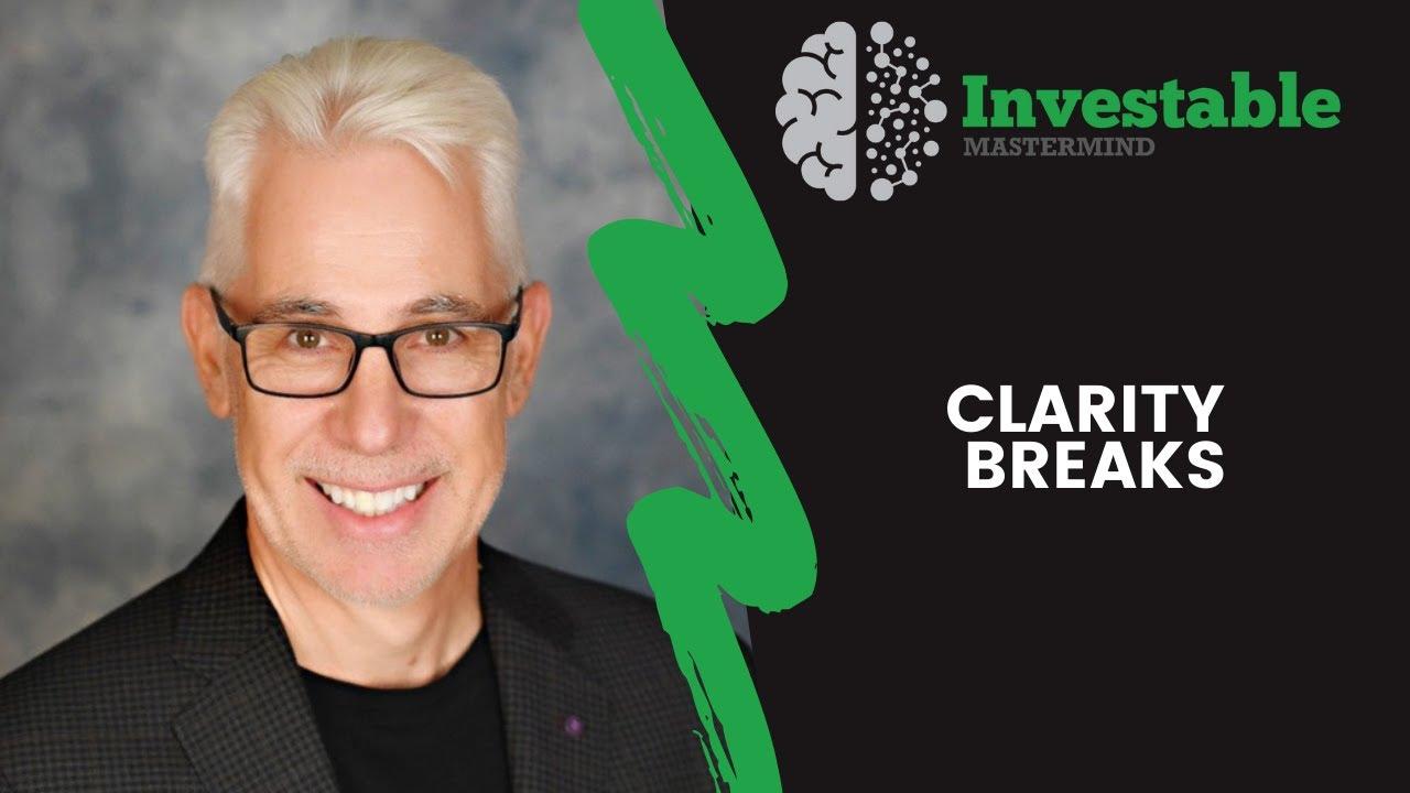 Clarity Break