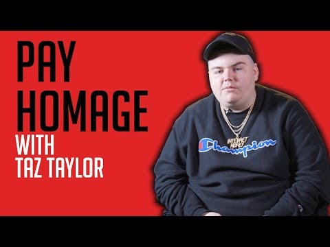 Taz Taylor Explains How Internet Money Helped Launched Juice Wrld Xxl