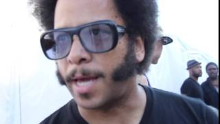 Boots Riley (The Coup) x True Skool TV
