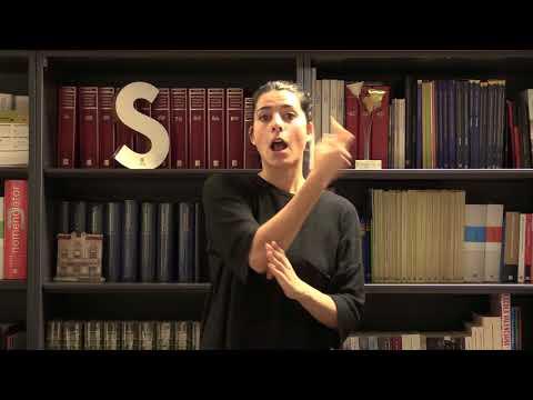 Nivells de competència en llengua de signes catalana