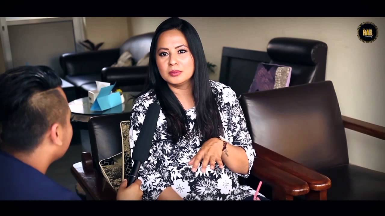 Watch Malvika Subba video