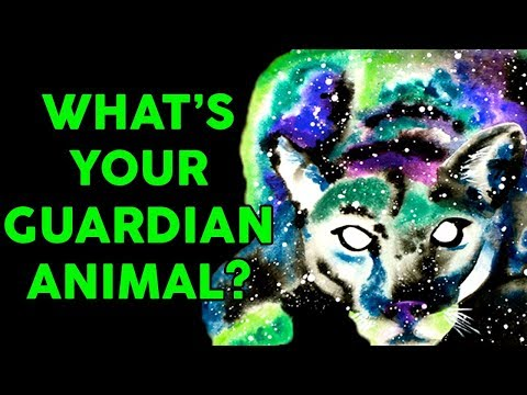 What is Your Protector Animal? Personality Test