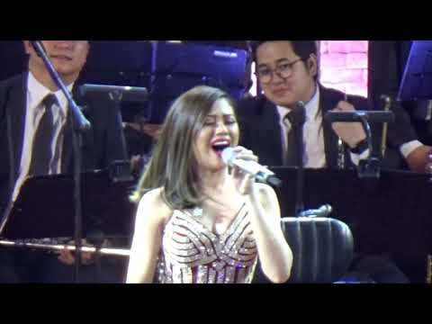 On The Wings Of Love - Morissette with the Manila PhilHarmonic Orchestra