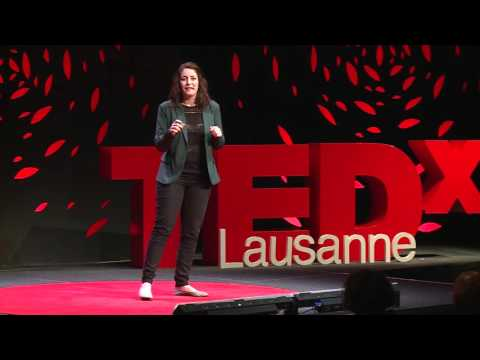 If you do nothing, nothing is done | Léonore Porchet | TEDxLausanne