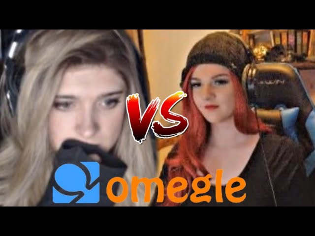 Fake video omegle The iPhone