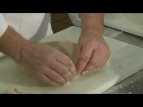 Community College of Philadelphia: The Chefs, Apple Pie