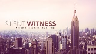 Download Video Silent Witness - the Short Film (Extended) MP3 3GP MP4