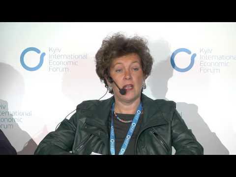 Challenges and Prospects of World Trade. Ukraine-EU Association Agreement, KIEF 2015