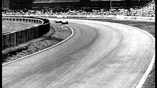 1955 Aintree British Grand Prix