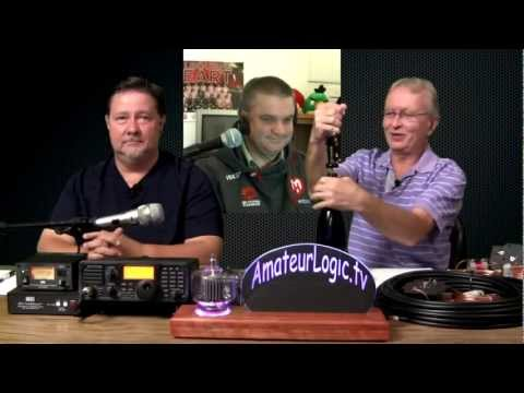 AmateurLogic.TV 45: 7th Anniversary Special Part 1