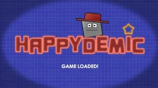 HAPPYDEMIC Level1-29 Walkthrough