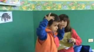 Extraordinaria exposición de niño de 3 años (vea todo el ...