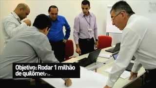Planejamento e Testes JAC J2 - JAC Motors Brasil