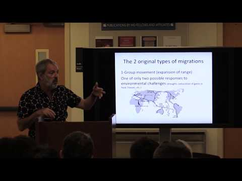Beyond 'Crisis' and Headlines: The History of Humanity as a History of Migration