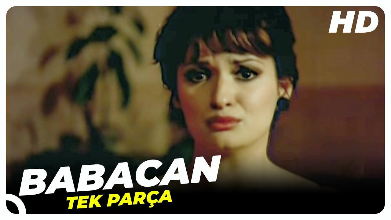 Babacan - Eski Türk Filmi Tek Parça (Restorasyonlu)
