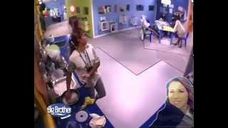 + TVI - Big Brother 1 (17.04.14)