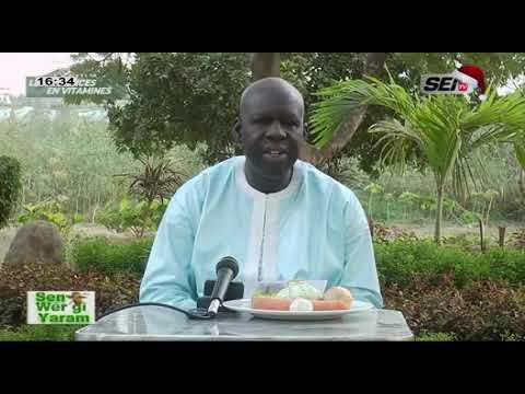 WER-GI YARAM avec Serigne Samba Ndiaye