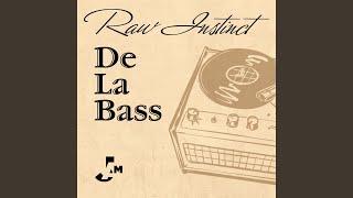 De La Bass (Mousse T