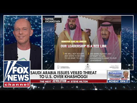 Saudi Arabia threatens US over investigations into Khashoggi killing
