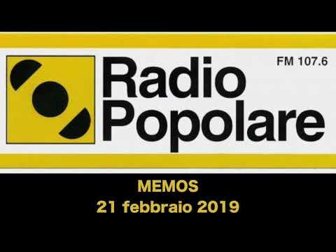 La Repubblica d'Europa su Radio Popolare